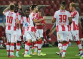 Zvezda deklasirala Kairat – nastavlja put ka Ligi šampiona