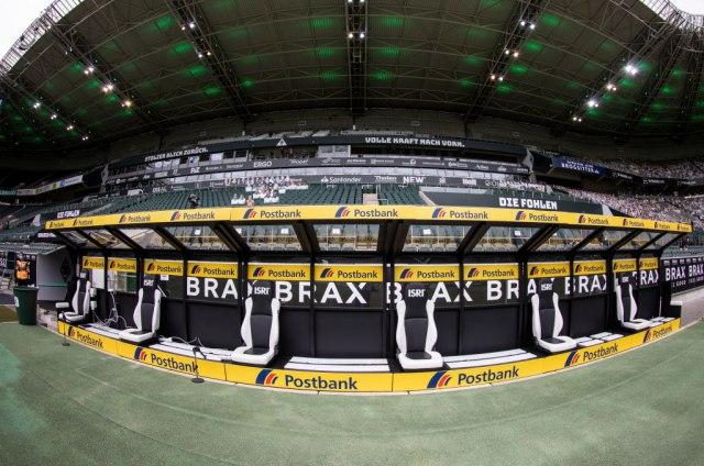 Menhengladbah podbacio protiv Leverkuzena, Dortmund nastavio sa pobedama