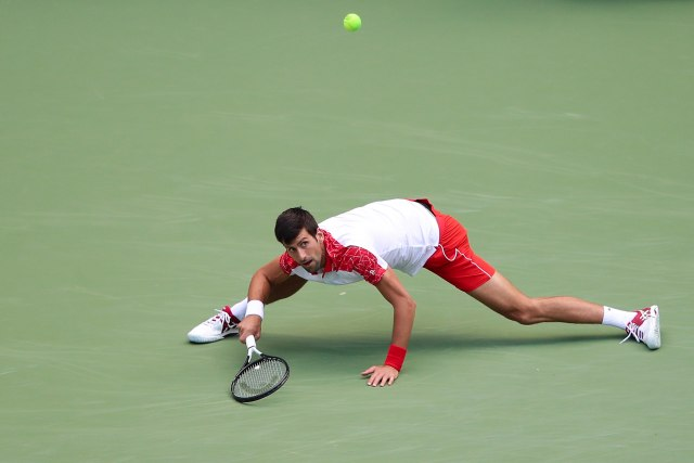 Novak diže nivo igre – preskočen Anderson za polufinale Šangaja!