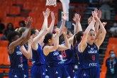 Košarkašice slavile protiv Kanade nakon velike drame