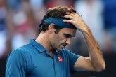 Šok u Melburnu  Federer je ispao sa Australijan opena!