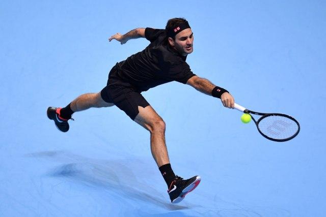 Federer rutinski upisao prvi trijumf u Londonu!