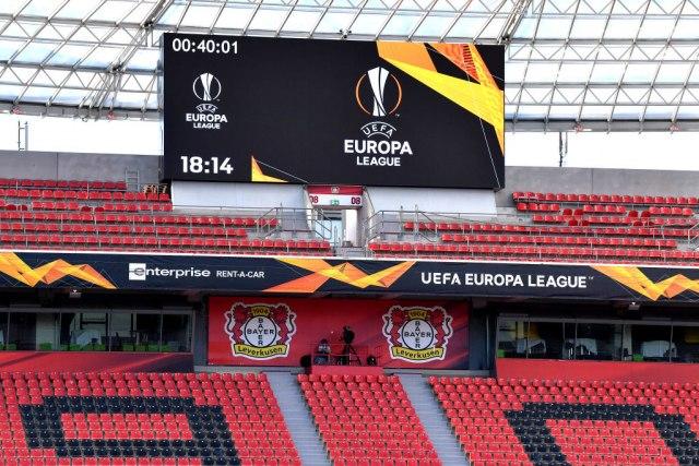 Minimalac Leverkuzena, Sevilja preslišala Romu za četvrtfinale