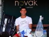Đoković: Postoji žal, mislim da igram najbolji tenis u životu VIDEO
