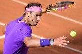 Nadal proslavio jubilej i finale Rima  na redu je Novak