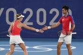 Nina i Novak u polufinalu Igara!