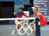Uživo: Nina i Novak izgubili, igraće za bronzu