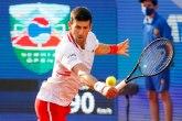 Novak bolji od Kecmanovića za plasman u polufinale