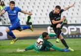 Partizan razočarao, Jovanović u finišu doneo pobedu Lučancima