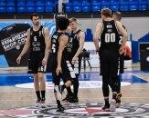 Partizan ispustio pobedu i pao u produžetku – šesti uzastopni poraz