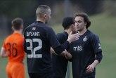 Ubedljiv poraz Partizana od Rubina