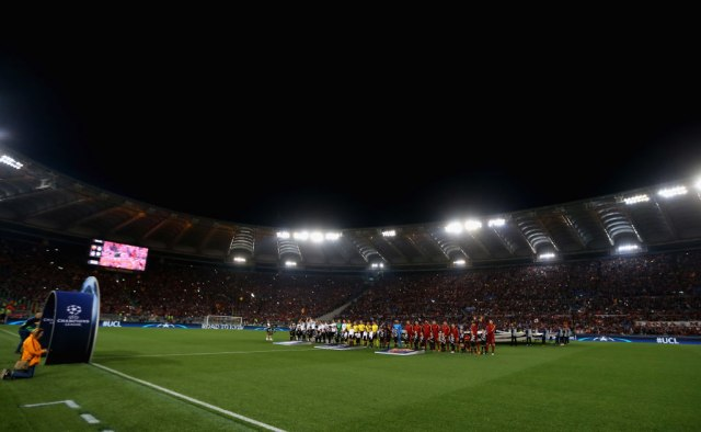 Roma na krilima Džeka do pobede, Porto zadovoljan ide u revanš
