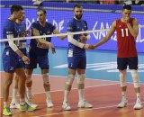 Srbija posle velike borbe i pet setova poražena od SAD