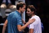 Medvedev okrenuo Nadala i zakazao finale sa Timom!