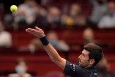 Novakov debakl u Beču!