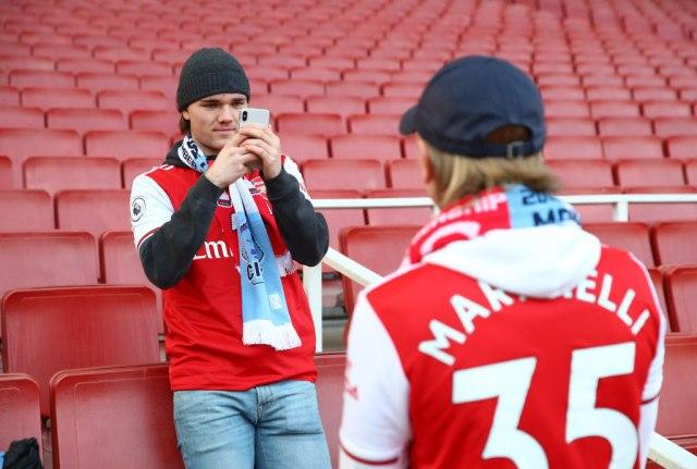 Sjajni De Brujne za rutinsku pobedu Sitija nad Arsenalom!