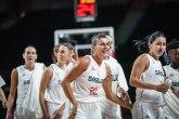 Košarkašice Srbije posle preokreta u polufinalu!
