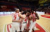 Neverovatna pobeda Zvezde u derbiju ABA lige!