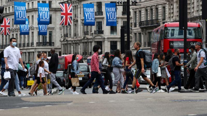 V. Britanija uvela obavezan karantin za dolaske iz još sedam zemalja