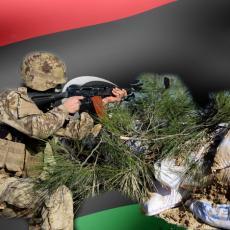 VAGNER KOPA ROVOVE PO LIBIJI? Amerikanci tvrde da imaju dokaze, Turci koriste situaciju (FOTO/MAPA)
