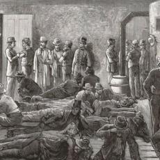 VAKCINA PASOŠI SU VEĆ JEDNOM SPASILI AMERIKU: Da li će Sjedinjene Države uraditi isto 120 godina kasnije?