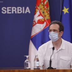 VAKCINA PROTIV KORONE I PLODNOST? Doktor Srđa Janković odgovorio da li ima razloga za brigu