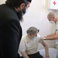 VAKCINACIJA NIJE VERSKO NEGO MEDICINSKO PITANJE Eparhija iznela zvaničan stav o imunizaciji vernika! (FOTO/VIDEO)