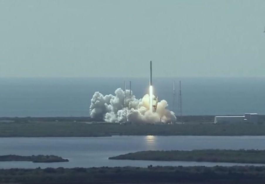 VALUTA ZA SVEMIRSKO POSLOVANJE Maskova kompanija lansiraće prema Mesecu satelit koji je plaćen DOGKOINOM!