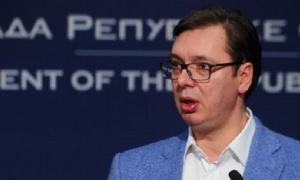 Vanredna poseta predsednika! Vučić obišao radove na Beogradu na vodi i - imao je šta da vidi!