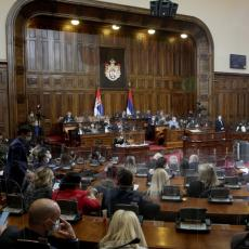 VANREDNA SEDNICA SKUPŠTINE SRBIJE: Poslanici 26. januara zasedaju, a glavna tema tiče se svih građana!