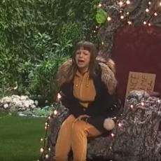 VANREDNO STANJE! Miljana napravila HAVARIJU - izbezumljena, otrčala kod Kristijana! Moli za pomoć! (VIDEO)