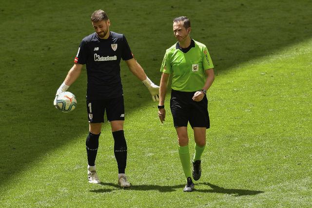 VAR opet na udaru - Penal za Real je bio čist, ali je Bilbao ipak žestoko oštećen?! (video)