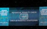 VAR sistem od septembra u kvalifikacijama za Mundijal