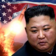 VAŠINGTON IMA JASAN PREDLOG ZA KIMA: Da li će ga severnokorejski vođa prihvatiti?
