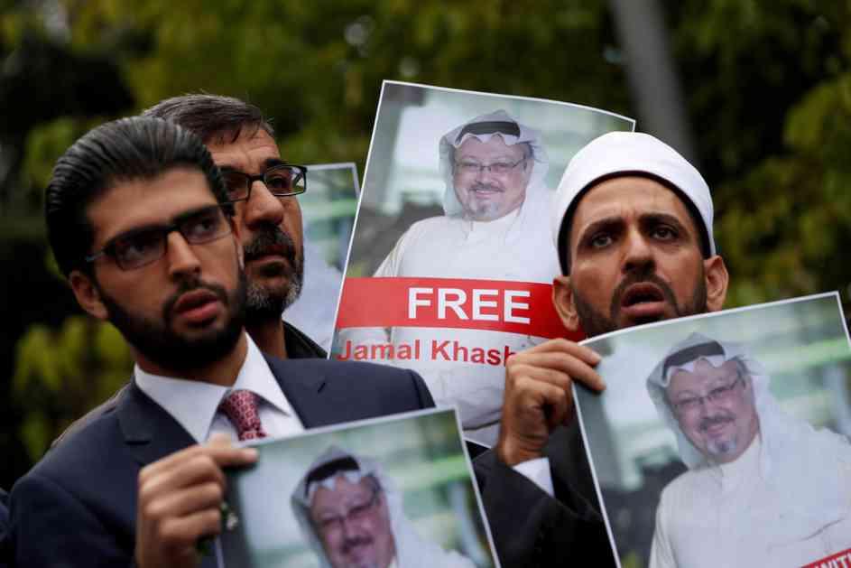 VAŠINGTON POST: Turska vlada ima dokaze da je Kašogi isečen na komade u saudijskom konzulatu u Istanbulu