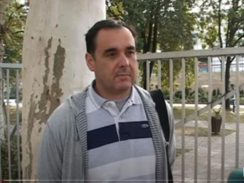 VATERPOLO BOMBA ODJEKNULA SRBIJOM: Hrvat preuzeo šampiona naše zemlje