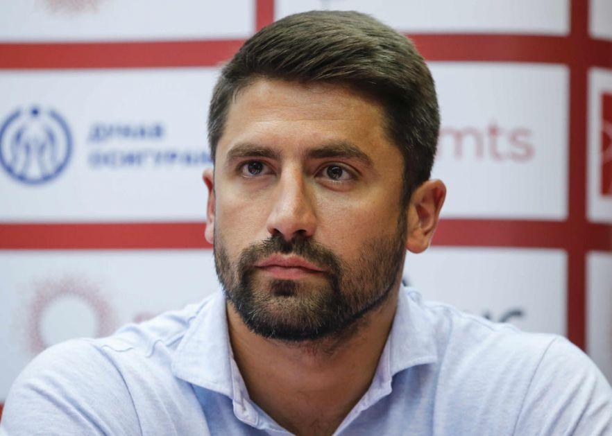 VATERPOLO BOMBA: Uz Japanca u Zvezdu stiže i trofejni reprezentativac Srbije