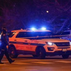 VATRENI OBRAČUN U AMERICI: troje mrtvih, dvoje ranjenih u Albukerkiju!