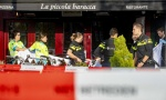 VATRENI OBRAČUN U AMSTERDAMU: Ubijen Nišlija, Jovan Đurović teško ranjen (FOTO + VIDEO)