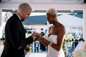 VATROMET, BAZEN I LUDNICA DO ZORE Srpski košarkaš oženio prelepu Francuskinju, o svadbi će se pričati mesecima (EKSKLUZIVNI VIDEO)