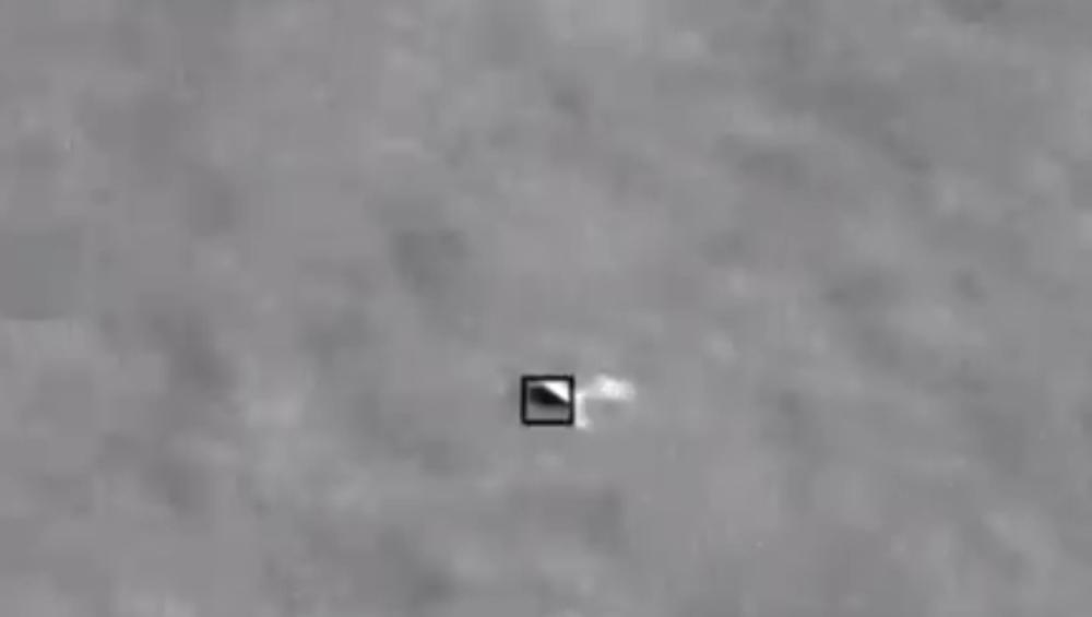 VAZDUŠNI OKRŠAJ SAUDIJACA I HUTA: F-15 raketama pokušao da spreči napad dronova samoubica (VIDEO)