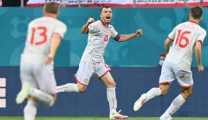 VAŽNA PORUKA KAPITENA: Goran Pandev objavio 'tužne' vesti za navijače Severne Makedonije