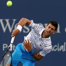 VAŽNO: Izašla ATP lista na dan početka US opena, evo kako stoje Novak i ostali Srbi