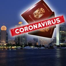 VAŽNO ZA GRAĐANE SRBIJE: Promena pravila za putovanje u DUBAI I ABU DABI - potpuno ukidanje mera