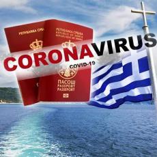 VAŽNO ZA SRPSKE TURISTE! Grčka menja pravila, OBAVEZNA mera stupila na snagu i to od DANAS