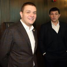 VAZURA NAJAVIO REKORDAN TRANSFER: Juventus VODI Partizanovo BLAGO (FOTO)