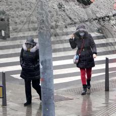 VEĆ NOĆAS NAS OČEKUJE PROMENA: Spremite se za hladniji talas, meteorolog otkrio da li nam se uskoro vraća PROLEĆE