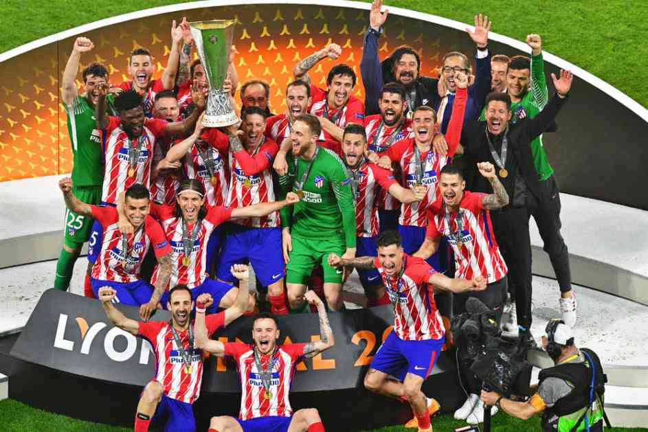 VEĆ OD 30 EVRA: Karte za finale Lige Evrope u Bakuu znatno jeftinije nego prethodnih godina