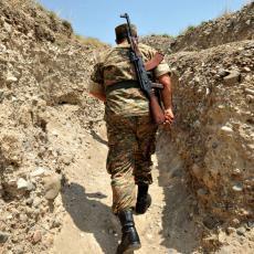 VEĆ SE KRŠI PREKID VATRE: Jutros stupilo na snagu novo primirje u Karabahu, zaraćene strane se optužuju