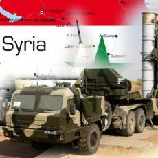 VEĆ SU ISPROBALI ORUŽJE BUDUĆNOSTI U SIRIJI! Ruski general OTKRIO TAJNE sistema S-500 PROMETEJ (FOTO)
